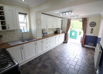 Thumbnail 3 bed detached bungalow for sale in Nursery Drive, Norwich Road, North Walsham
