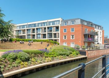 Thumbnail 2 bed flat for sale in St. Ives Road, Maidenhead