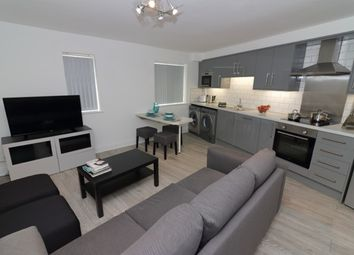 3 bed shared accommodation to rent in 107A Langworthy Road, Salford M6