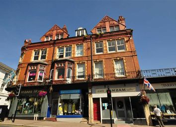 Thumbnail 2 bed flat to rent in Church Street, Malvern