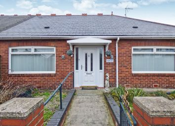 Thumbnail 2 bed bungalow for sale in Shields Road, Newcastle Upon Tyne