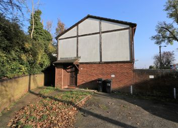 Thumbnail 2 bed end terrace house for sale in Selsdon Crescent, Selsdon, South Croydon