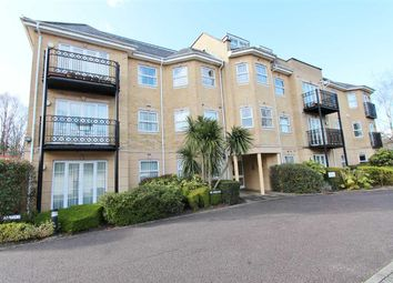 Thumbnail 1 bed flat to rent in Sovereign Court, 72A Pinner Road, Northwood