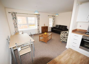 Thumbnail 2 bedroom flat to rent in Lila Avenue, Coventry