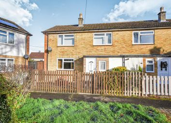 Thumbnail 3 bed semi-detached house for sale in Corsham Road, Lacock, Chippenham