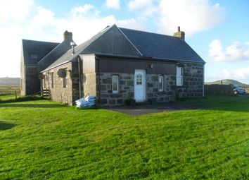 Thumbnail 1 bed semi-detached bungalow for sale in Heylipol, Isle Of Tiree