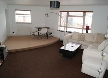 Thumbnail 2 bed property to rent in Bunyan Road, Hitchin