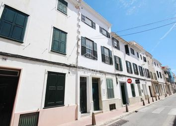 Thumbnail 6 bed town house for sale in Mahon Centro, Mahon, Illes Balears, Spain