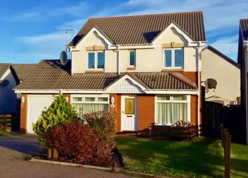 Thumbnail 4 bed detached house to rent in Cove Gardens, Cove, Aberdeen