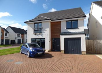 Thumbnail 4 bed detached house for sale in Paterson Drive, Dumfries, Dumfries And Galloway