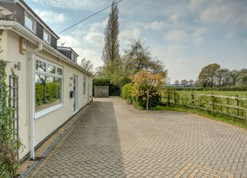 Thumbnail 3 bed detached bungalow for sale in Meadow Lane, Comberbach
