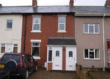 Thumbnail 1 bed flat for sale in Bog Houses, Hartford, Cramlington
