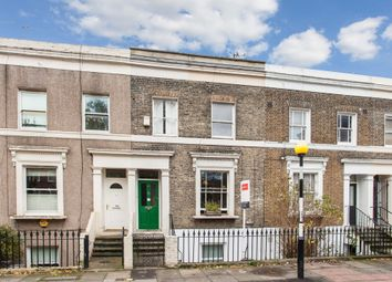 Thumbnail 1 bed flat for sale in Malpas Road, Brockley