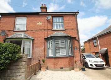 Thumbnail 3 bedroom property to rent in King Street, Piddington, High Wycombe