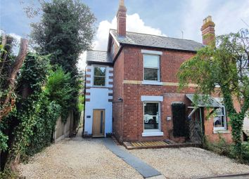 Thumbnail 3 bed semi-detached house for sale in Beach Road, Areley Kings