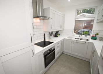 Thumbnail 3 bed end terrace house for sale in Robin Bank Road, Darwen