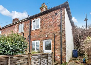 Thumbnail 2 bed end terrace house for sale in Lower Street, Haslemere