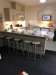 1 bed flat to rent in Great Shaw Street, Preston PR1