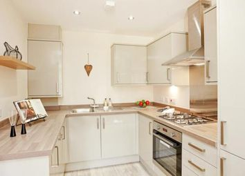 Thumbnail 3 bed town house for sale in Farleigh Mews, 1-12 Farleigh Road, Canterbury, Kent