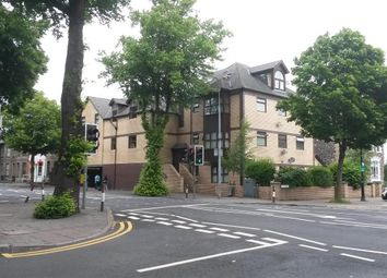 Thumbnail 1 bed flat to rent in West Grove Court, Roath, Cardiff