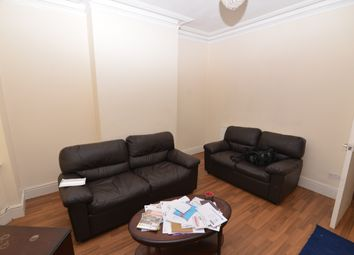 Thumbnail 4 bedroom terraced house to rent in Clipstone Road, Sheffield