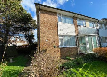 3 bed end terrace house to rent in Freshbrook, Lancing, Sussex BN15