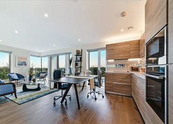 2 bed flat for sale in Deveraux House, Duke Of Wellington Avenue, London SE18