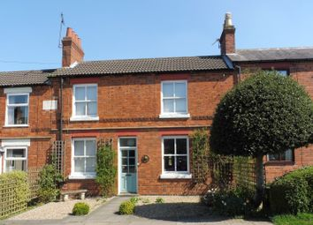 Thumbnail 2 bed cottage for sale in Brick Kiln Lane, Shepshed, Loughborough, Leicestershire