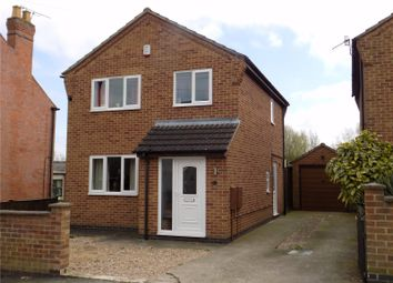 Thumbnail 3 bed detached house for sale in Loscoe Grange, Loscoe, Heanor