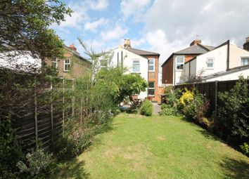 Thumbnail 2 bed semi-detached house for sale in Northcote Road, New Malden