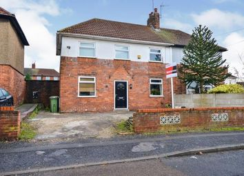 Thumbnail 2 bed semi-detached house for sale in Aberconway Street, Blidworth, Mansfield, Notts