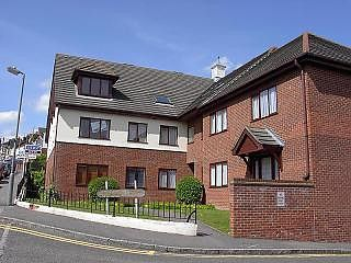 Thumbnail 1 bed flat to rent in Totteridge Avenue, High Wycombe
