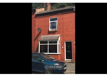 Thumbnail 2 bed terraced house to rent in Tulketh Road, Preston