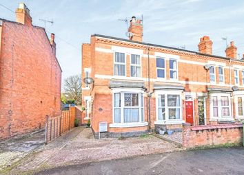 Thumbnail 2 bed end terrace house for sale in Bolston Road, Battenhall, Worcester, Worcestershire