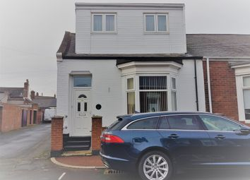 Thumbnail 4 bedroom terraced house for sale in Kingston Terrace, Sunderland