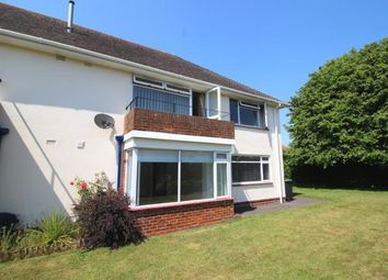 Thumbnail 2 bed flat for sale in Highcliffe, Christchurch, Dorset