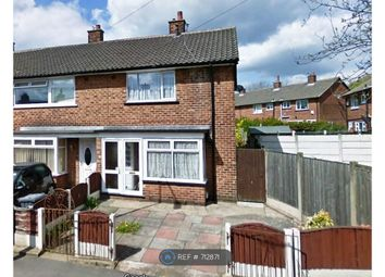 2 bed semi-detached house to rent in Kenyon Way, Little Hulton, Manchester M38