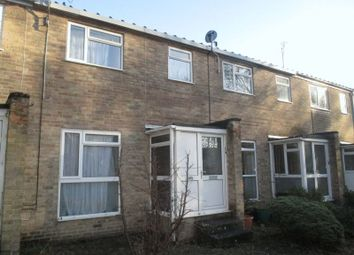 Thumbnail 3 bed terraced house for sale in Monks Dale, Yeovil