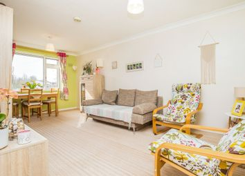 Thumbnail 2 bed flat for sale in Bramham Drive, Harrogate