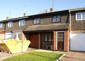Thumbnail 3 bedroom terraced house for sale in Howth Drive, Woodley, Reading, Berkshire