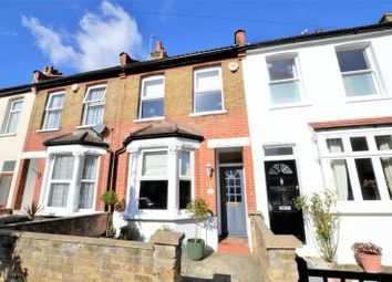 Thumbnail 4 bed terraced house for sale in Edward Road, Addiscombe, Croydon