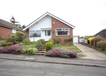 Thumbnail 3 bedroom detached bungalow for sale in Brentwood, Norwich