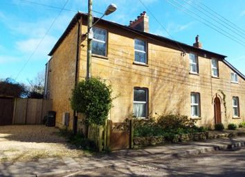 Thumbnail 2 bed semi-detached house for sale in Compton Road, South Petherton