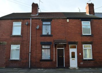 Thumbnail 2 bedroom terraced house for sale in Arthur Street, Rawmarsh, Rotherham