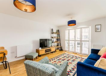 Thumbnail 2 bed flat for sale in Bridgemaster Court, Wherry Road, Norwich