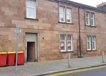 Thumbnail 1 bed flat to rent in Neilson Street, Bellshill