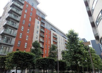 Thumbnail 2 bed flat for sale in Barton Place, 3 Hornbeam Way, Manchester