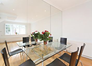 Thumbnail 2 bed end terrace house to rent in Linden Gardens, Chiswick, London