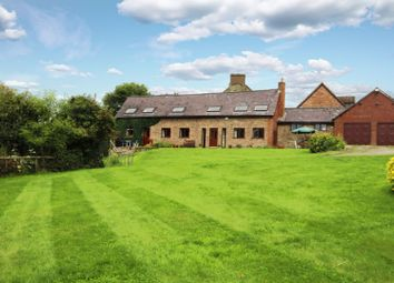 Thumbnail 4 bed barn conversion for sale in Cleedownton, Ludlow