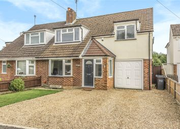 3 bed semi-detached house for sale in Northdown Road, Chalfont St. Peter, Gerrards Cross, Buckinghamshire SL9